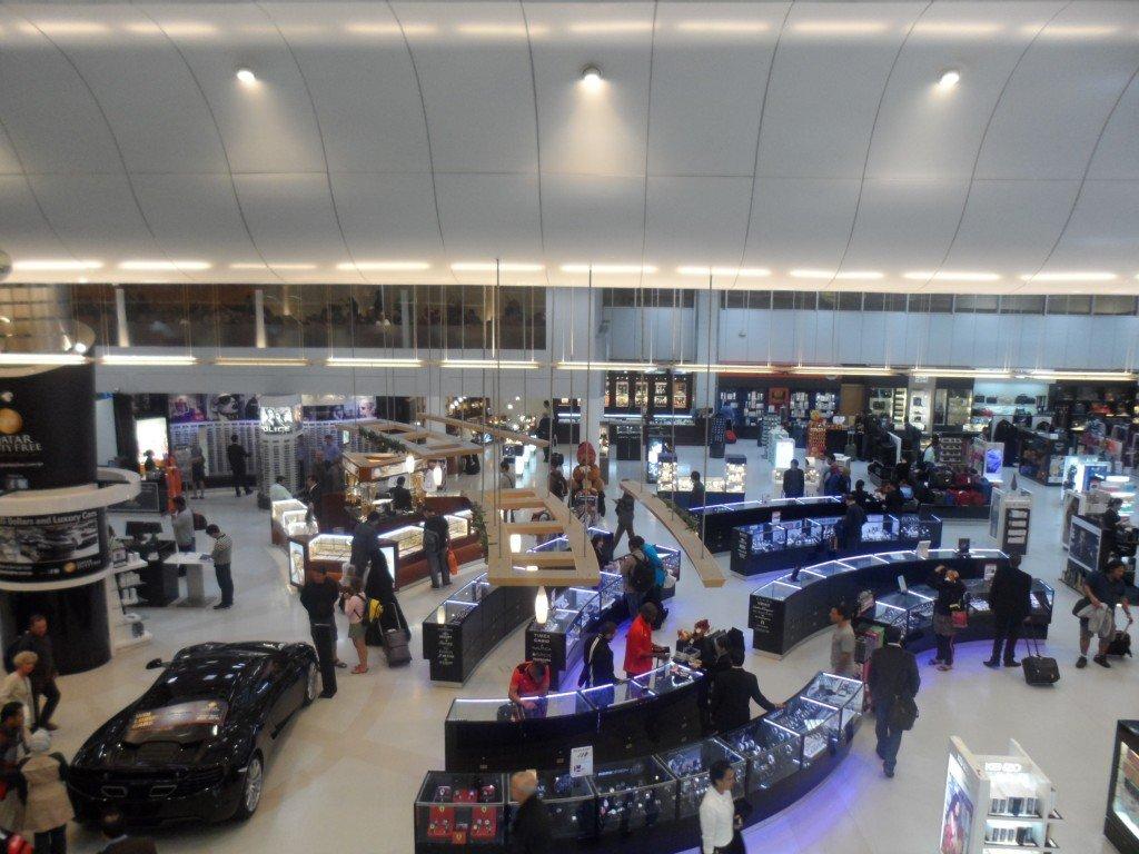 Aéroport de Doha